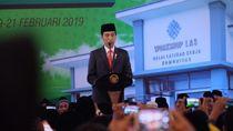 Jokowi Jenguk Ani Yudhoyono dan Doakan Kesembuhannya