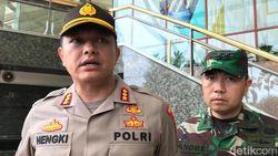 Polisi: Ledakan di Mal Taman Anggrek dari Kebocoran Gas, Bukan Bom