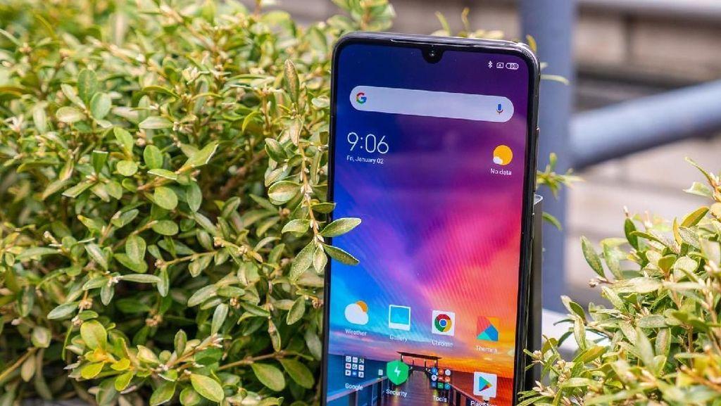 Xiaomi Mi 9 Ada Moon Mode, Pamer Foto Bulan seperti Huawei