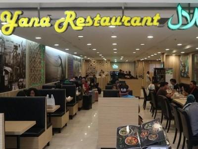 Makan di Restoran Halal Bangkok, Ini Salah Satu Rekomendasinya