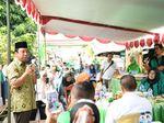 Ke Manado, Rommy Kunjungi Basis PPP di Kampung Ternate