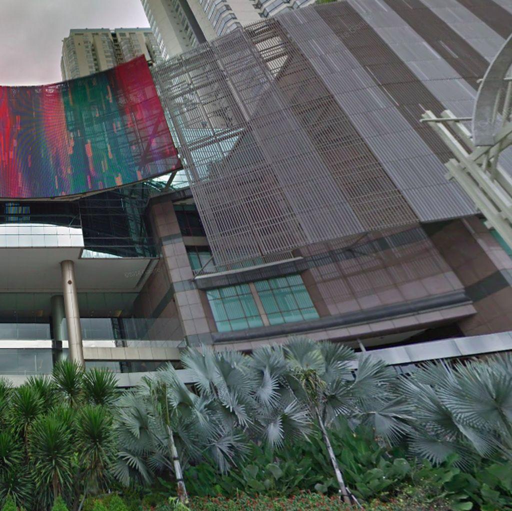 Polisi: Ledakan di Mal Taman Anggrek Sebabkan Kerusakan di Food Court