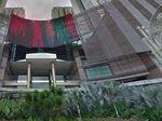 Polisi: Ledakan di Mal Taman Anggrek Sebabkan Kerusakan di Foodcourt