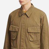 Jaket dan Celana Uniqlo Ini Disebut Netizen Mirip Punya Diktator Korut