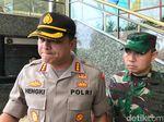 Polisi Periksa Pengelola-Sekuriti Mal Taman Anggrek Terkait Ledakan