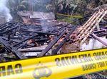 Video Sekeluarga di Sukabumi Tewas Terbakar Diduga Bunuh Diri