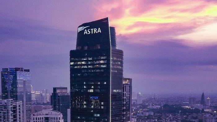 Foto: Dok. Astra International