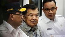 Anies Targetkan 75% Warga Jakarta Pakai Transportasi Umum di 2030