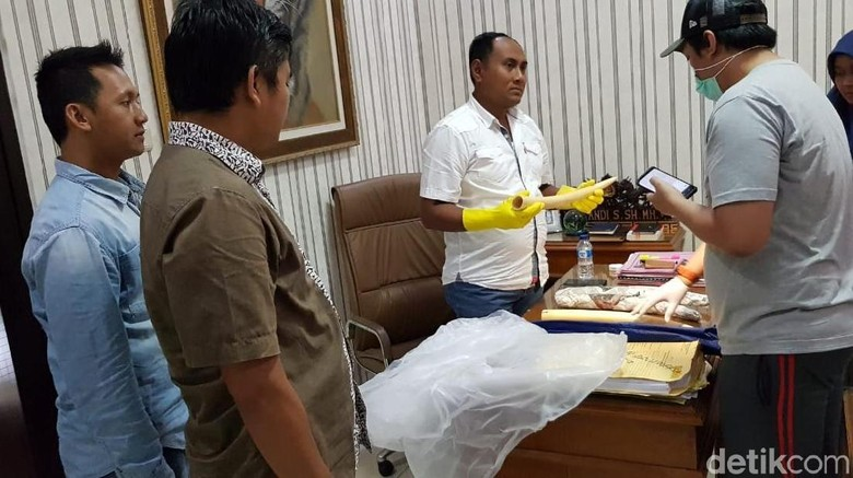 Hendak Jual Gading Gajah, Seorang Pria di Pati Dibekuk Polisi