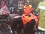 Kebakaran Hanguskan Rumah di Cikembar Sukabumi, Tiga Penghuni Tewas