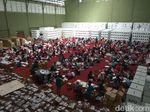 KPU Temanggung Kekurangan 70 Kotak Suara