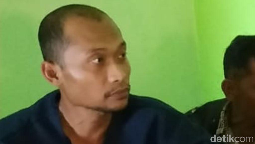 Suami Bunuh Anak dan Istri di Blitar Sebarkan Ajaran Menyimpang
