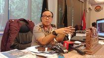 Polri Tegaskan Transparan Tangani 10 Brimob Pengeroyok Kampung Bali