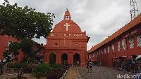 Turis Indonesia Terus Dominasi Wisata Medis di Melaka