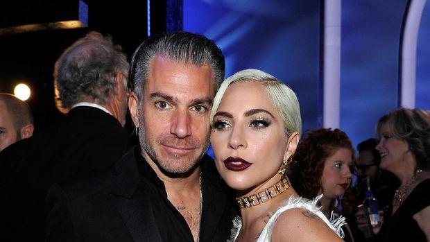 Lady Gaga dan Christian Carino