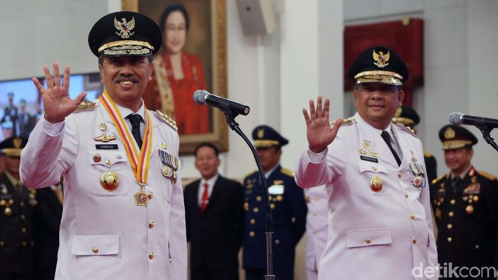 Tes Cepat Corona di Riau Diprioritaskan untuk TKI dari Malaysia