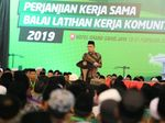 Kemnaker Gandeng 1.000 BLK Komunitas untuk Cetak Wirausahawan