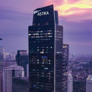 Deretan Gedung Tertinggi di Jakarta