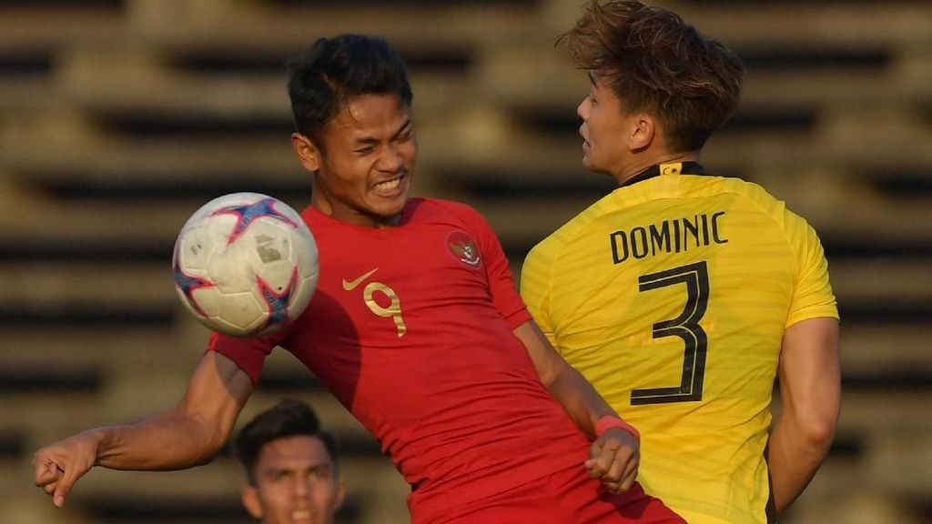 Indra Sjafri: Indonesia Tak Bisa Antisipasi Bola Mati Malaysia