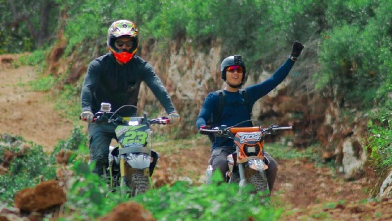 Aksi My Trip My Adventure di Buton (My Trip My Adventure)