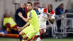 Hasil Imbang yang Menyakitkan untuk Barcelona