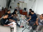 Baliho Prabowo-Sandiaga di Lamongan Dibakar Orang Tak Dikenal
