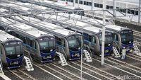 JK: Punya MRT 200 Km, Baru DKI Bisa Bersaing Sebagai Kota Metropolitan