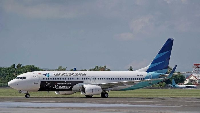 Tiket Garuda Jakarta Padang Turun Harga Mulai Rp 999 999