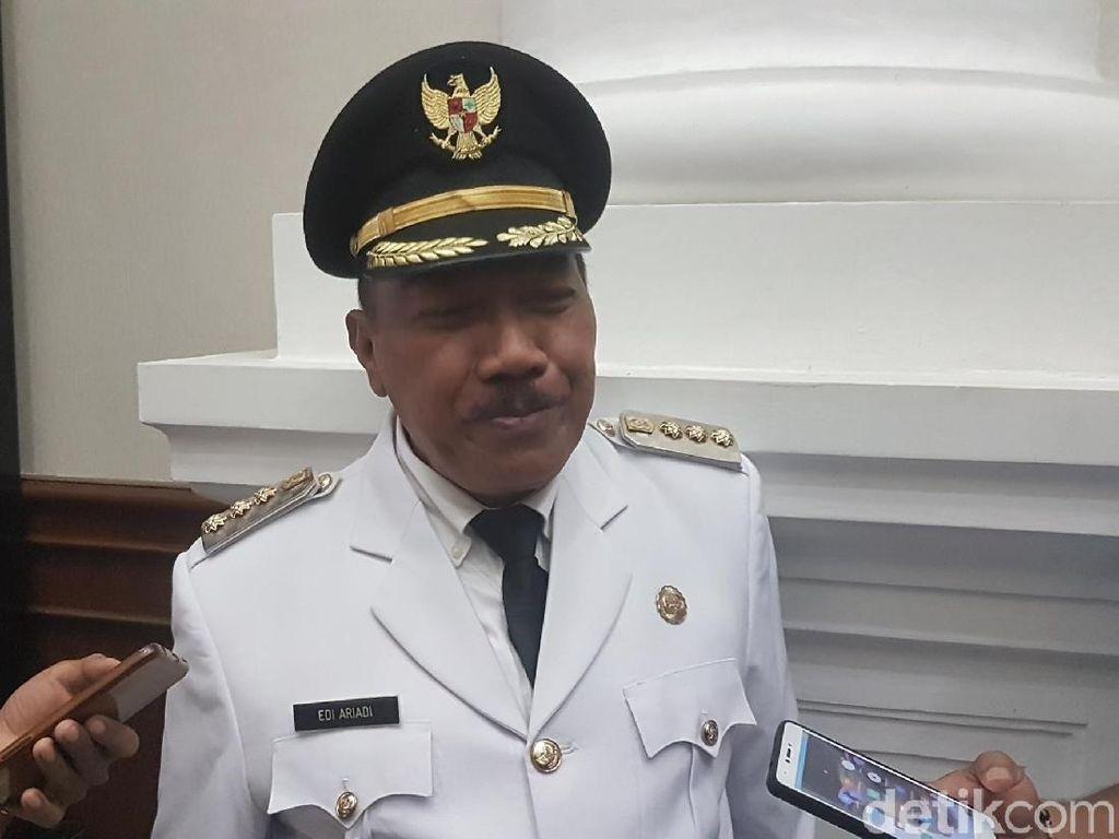 Wali Kota Cilegon Minta Maaf Singgung Macet Bekasi
