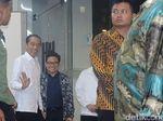 Disambut Cak Imin, Jokowi Hadiri Pelatihan Saksi TPS