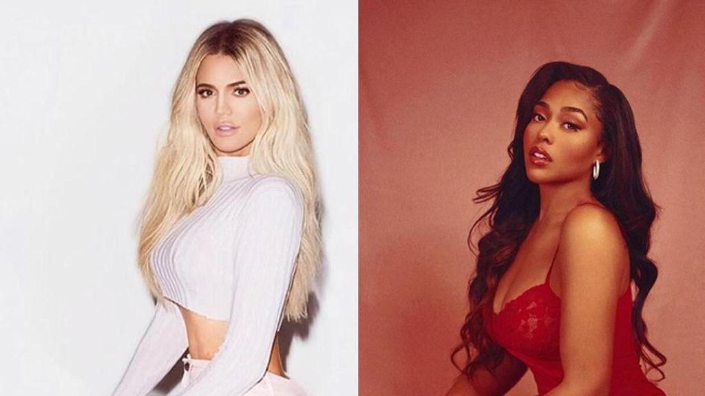 Khloe Kardashian dan Jordyn Woods, Istri dan Selingkuhan
