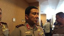 Polisi Buru Pelaku Vandalisme Monumen Serangan Umum 1 Maret Yogya