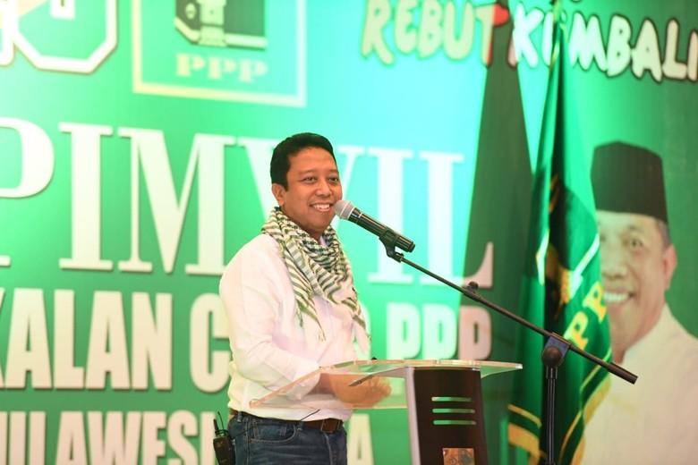 Rommy Yakin Bogor Jadi Salah Satu Lumbung Suara PPP
