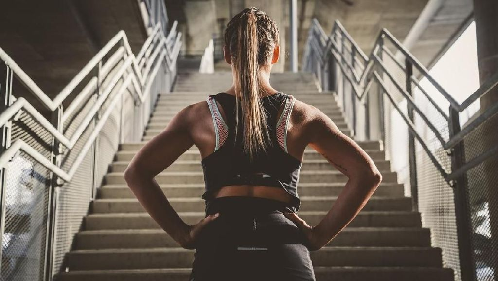 5 Pilihan Olahraga Buat Kamu yang Masih Galau Mau Coblos Siapa