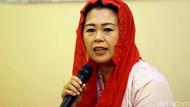 Jelang Pencoblosan, Yenny Wahid Ajak Kubu 02 Bersaing Secara Sehat
