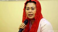 Jabat Komisaris, Yenny Wahid Dipercaya Jaga Pramugari Garuda