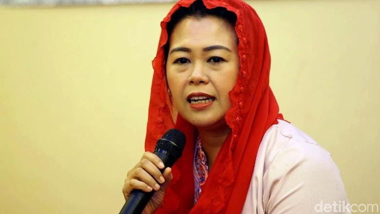 Yenny Wahid Nilai People Power Bisa Timbulkan Konflik Sesama Rakyat