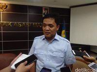 Uji Kelayakan Calon Kapolri, Komisi III Kunker ke Rumah Komjen Idham Hari Ini