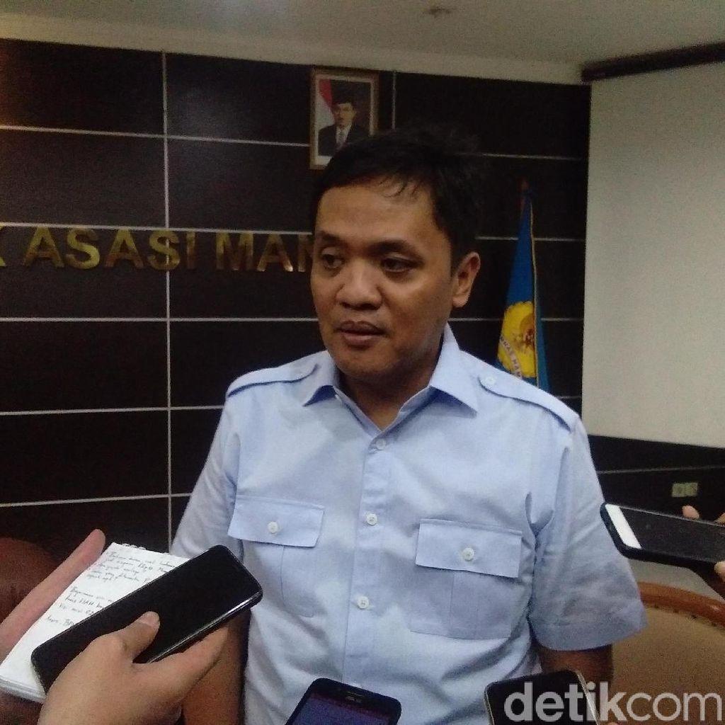 Jusuf Kalla Sebut Lahan Prabowo Sesuai UU, Gerindra: Jokowi Blunder