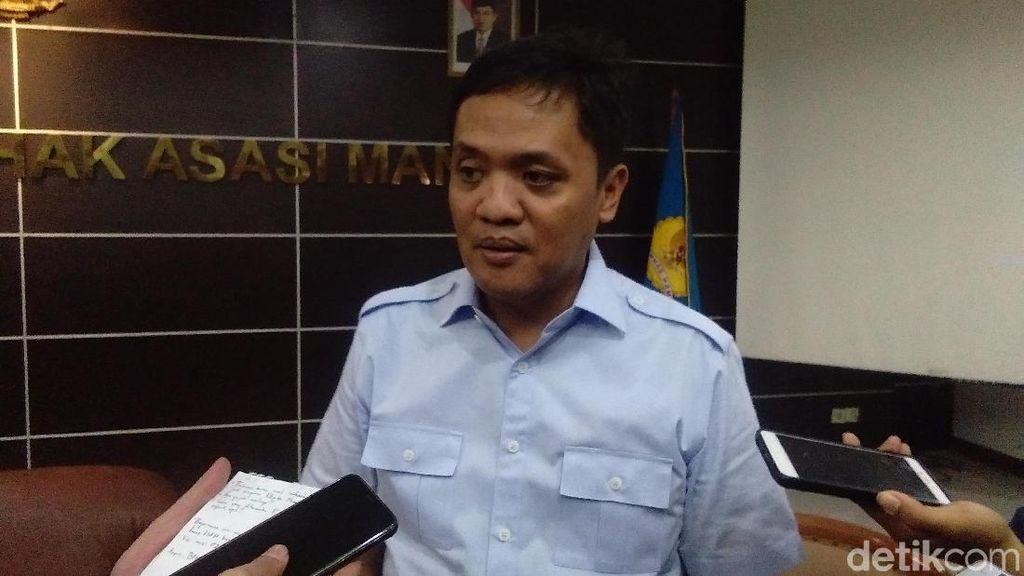 Habiburokhman Minta Pemanggilan Mulan Jameela di Kasus MeMiles Dievaluasi