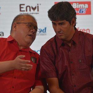 Segrup Di Piala AFC, Bali United Tanggapi Kondisi Sulit Ceres-Negros