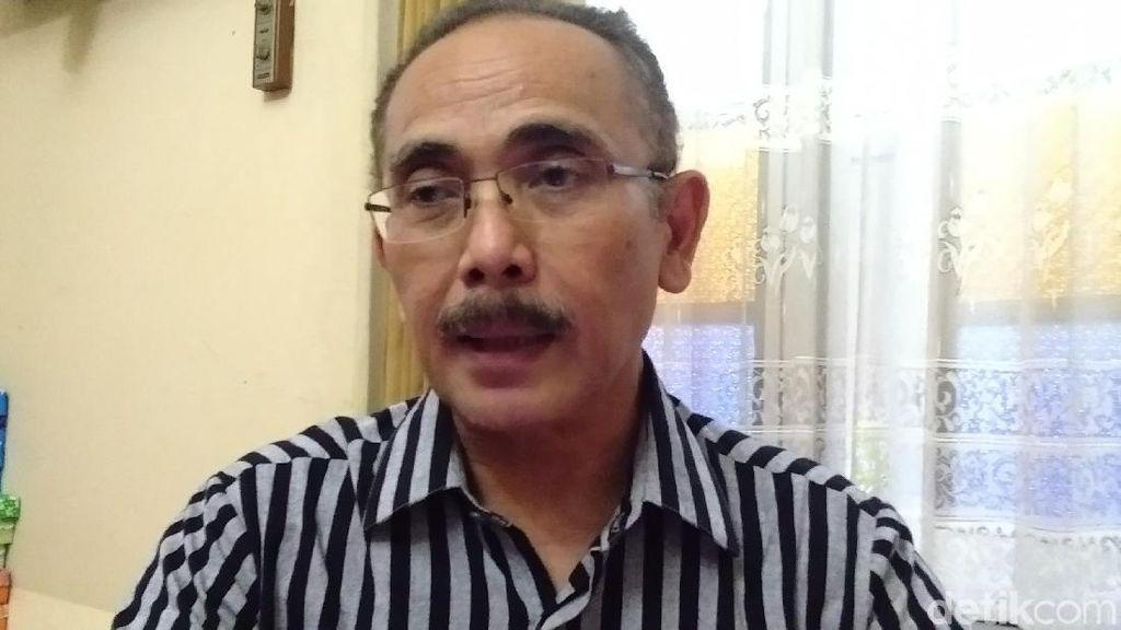 Gerindra DIY Siapkan Tim Advokasi Buat Ngadiyono