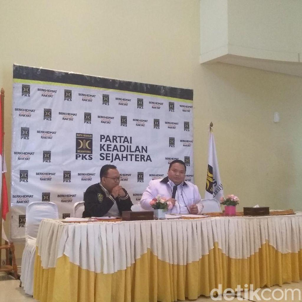Janji Politik PKS: Hapus Pajak Penghasilan di Bawah Rp 8 Juta