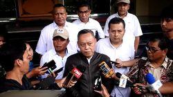 Sambangi Mapolda Metro Jaya, KPSN Sampaikan Bukti Pengaturan Skor