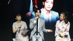 Kejutkan Penggemar, Super Junior Kolaborasi dengan Rossa
