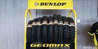 Ban Dunlop DGX-01