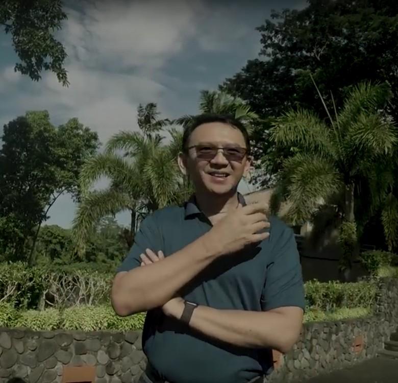 Saran Ahok untuk Tangani Banjir Jakarta: Sampah Jangan Sumbat Pompa