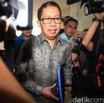 Pengacara Berencana Ajukan Penangguhan Penahanan Joko Driyono