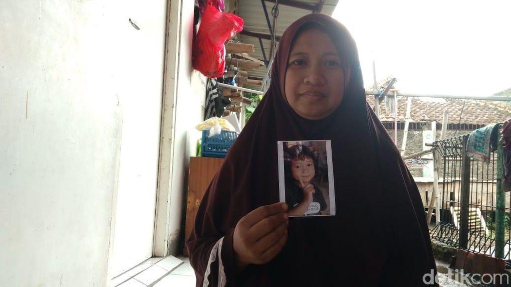 Cerita Senandung Bunga Sebelum Tewas di Sungai Cirebon
