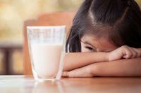 Susu Bukan Satu-satunya Makanan Sumber Kalsium